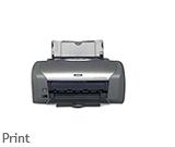 Print Option