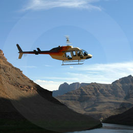 Grand Canyon Helicopter Tour Gift West Rim  Phoenix  Excitations
