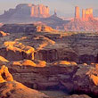 Monument Valley Adventure