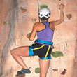 Indoor Rock Climbing for Kids