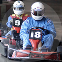 Intro to Indoor Karting