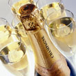 Private Champagne Tasting & Sabering