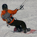 Learn to Snowkite: 2 Day Camp