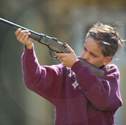 Clay Shooting for Kids