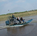 Guided Airboat Tour