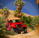 Twilight Jeep Tour for Two