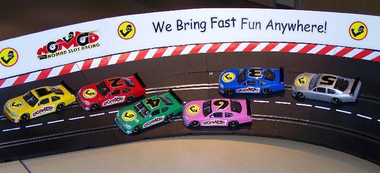 Slot cars tampa fl
