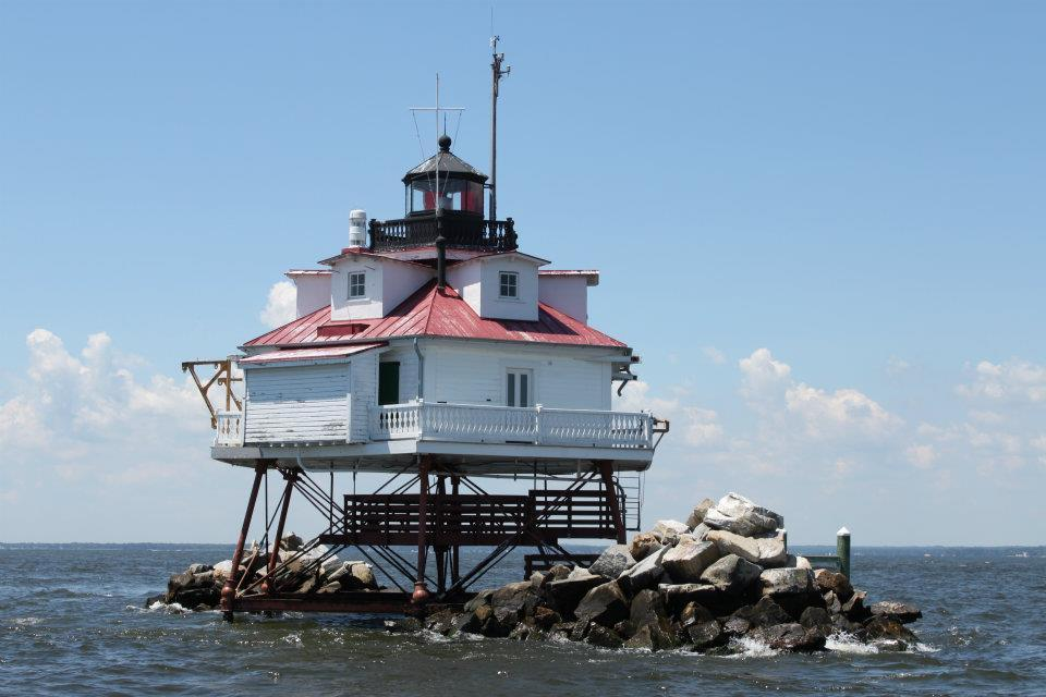 Lighthouse Cruise