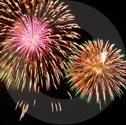 Fireworks Sail Cruise