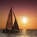 Sunset Sailing Experience