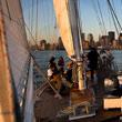 Wine Tasting Schooner Sail