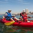 Coronado Kayak Tour for Two