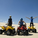 Desert Sand ATV Tour