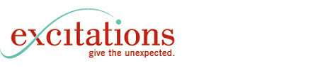 Excitations Logo