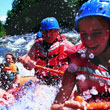 Family Whitewater Rafting: Weekday