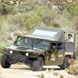 Extreme Hummer Offroad Adventure