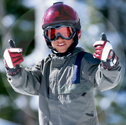 Snowboarding Camp for Kids