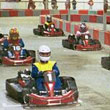 Indoor Karting Party