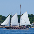 Schooner Sailing Adventure